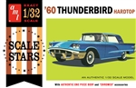 "1960 Ford Thunderbird (1/32) (fs) <br><span style=""color: rgb(255, 0, 0);"">Just Arrived</span>"