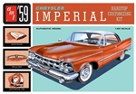 "1959 Chrysler Imperial Hardtop (1/25) (fs) <br><span style=""color: rgb(255, 0, 0);"">Just Arrived</span>"