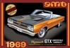 "1969 Plymouth GTX Convertible (1/25) (fs) <br><span style=""color: rgb(255, 0, 0);"">February, 2019</span>"