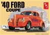 "1940 Ford Coupe (1/25) (fs) <br><span style=""color: rgb(255, 0, 0);"">December 2018</span>"