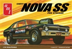 "1972 Chevy Old Pro Nova SS (1/25) (fs) <br><span style=""color: rgb(255, 0, 0);"">Back in Stock</span>"