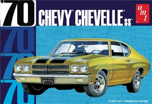 1970 Chevy Chevelle SS (1/25) (fs)