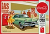 "1953 Ford Crestline Victoria Hardtop with Coca-Cola Machine  (1/25) (fs)<br><span style=""color: rgb(255, 0, 0);"">Just Arrived</span>"