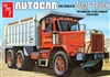 Autocar DC 9964 B Dump Truck (1/25) (fs) Damaged Box