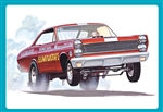 "Dyno Don Nicholson's 1967 Mercury Cyclone Eliminator II A/FX Funny Car (1/25) (fs) <br><span style=""color: rgb(255, 0, 0);"">June, 2019</span>"