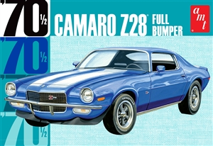 "1970 1/2 Chevy Camaro Z28 Full Bumper (1/25) (fs) <br><span style=""color: rgb(255, 0, 0);"">Delayed</span>"