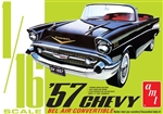 "1957 Chevy Bel Air Convertible (2 'n 1) Stock or Custom (1/16) (fs) <br><span style=""color: rgb(255, 0, 0);"">Just Arrived</span>"