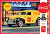 "1940 Ford Sedan ""Coca-Cola"" Delivery Van (1/25) (fs)"