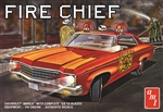 "1970 Chevy Impala Fire Chief (1/25) (fs) <br><span style=""color: rgb(255, 0, 0);"">Just Arrived</span>"