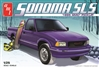 "1995 GMC Sonoma SLS Pickup (1/25) (fs) <br><span style=""color: rgb(255, 0, 0);"">Just Arrived</span>"