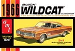 "1966 Buick Wildcat (3 'n 1) (1/25) (fs) <br><span style=""color: rgb(255, 0, 0);"">Just Arrived</span>"