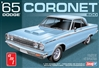 "1965 Dodge Coronet 500 (1/25) (fs)  <br><span style=""color: rgb(255, 0, 0);""> January, 2020</span>"