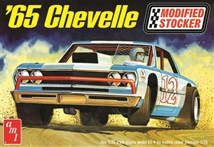 "1965 Chevelle Modified Stocker (1/25) (fs) <br><span style=""color: rgb(255, 0, 0);"">Just Arrived</span>"