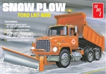 "Ford LNT-8000 Snow Plow (1/25) (fs)<br><span style=""color: rgb(255, 0, 0);""> Just Arrived</span>"