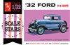 "1932 Ford V-8 Coupe (1/32) (fs) <br><span style=""color: rgb(255, 0, 0);"">Just Arrived</span>"