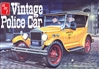 "1927 Ford T Vintage Police Car (1/25) (fs) <br><span style=""color: rgb(255, 0, 0);"">Just Arrived</span>"