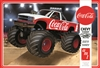 "1988 Chevy Silverado ""Coca-Cola"" Monster Truck (1/25) (fs)  <br><span style=""color: rgb(255, 0, 0);""> Just Arrived</span>"
