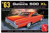 "1963 Ford Galaxie 500 XL (3 'n 1)  (1/25) (fs)  <br><span style=""color: rgb(255, 0, 0);""> Just Arrived</span>"