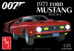"007 James Bond 1971 Ford Mustang Mach I (1/25) (fs)  <br><span style=""color: rgb(255, 0, 0);"">Just Arrived</span>"