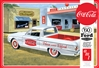 "1960 ""Coca-Cola"" Ford Ranchero w/Coke Chest (1/25) (fs)  <br><span style=""color: rgb(255, 0, 0);""> Just Arrived</span>"