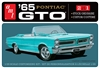 "1965 Pontiac GTO (2 'n 1)  (1/25) (fs)  <br><span style=""color: rgb(255, 0, 0);"">Just Arrived</span>"