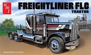 "Freightliner FLC Semi Tractor (1/24) (fs)<br><span style=""color: rgb(255, 0, 0);"">Just Arrived</span>"