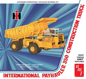 "International Payhauler 350 (1/25) (fs) <br><span style=""color: rgb(255, 0, 0);"">Just Arrived</span>"