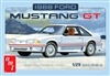"1988 Ford Mustang GT (1/25) (fs)  <br><span style=""color: rgb(255, 0, 0);""> Just Arrived</span>"
