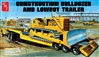 "Construction Bulldozer and Lowboy Trailer Combo  (1/25) (fs) <br><span style=""color: rgb(255, 0, 0);"">Just Arrived</span>"