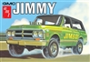 1972 GMC Jimmy (1/25) Damaged Box