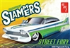 "Slammers Street Fury 1958 Plymouth Fury  (1/25) (fs)  <br><span style=""color: rgb(255, 0, 0);"">March, 2021</span>"