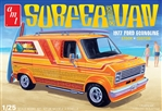 "1977 Ford Surfer Van (1/25) (fs)<br><span style=""color: rgb(255, 0, 0);"">Just Arrived</span>"