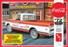 "1972 ""Coca-Cola"" Chevy Fleetside Pickup with Vending Machine (1/25) (fs) <br><span style=""color: rgb(255, 0, 0);"">May, 2021</span>"