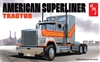 "American Superliner Semi Tractor (1/24) (fs)<br><span style=""color: rgb(255, 0, 0);"">Just Arrived</span>"