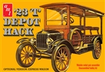 "1923 Ford T Depot Hack (1/25) (fs) <br><span style=""color: rgb(255, 0, 0);"">May, 2021</span>"