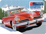 "1953 Studebaker Starliner USPS ""Auto Art Stamp Series"" with Collectible Tin (1/25) (fs)  <br><span style=""color: rgb(255, 0, 0);"">Just Arrived</span>"