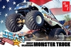 "USA-1 Chevy Silverado Monster Truck (1/25) (fs)  <br><span style=""color: rgb(255, 0, 0);"">Just Arrived</span>"