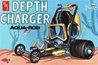 Depth Charger Aqua-Rod Show Car  (1/25) (fs)