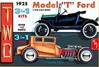 1925 Ford Double 'T' (3 'n 1) (1/25) (fs)