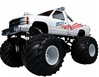 USA 1 Monster Truck (1/25) (fs)
