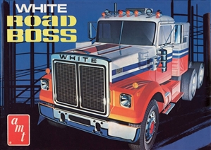 White Road Boss (1/25) (fs)