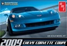 2009 Chevy Corvette Coupe (1/25) (fs)