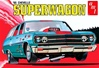 "1965 Chevelle Station Wagon ""Super Wagon"" (1/25) (fs)"