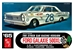 1965 Ford Galaxie Stock Car (3 'n 1) Stock, Custom or Lorenzen Lafayette Ford Stock Car (1/25) (fs)