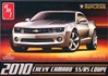 2010 Chevy Camaro Showroom Replica - Promo Style Kit (1/25) (fs)
