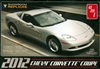 2012 Corvette Coupe (1/25) (fs)