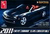 2011 Camaro Convertible Showroom Replica - Promo Style Kit (1/25) (fs)