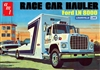 Ford LN 8000 Race Car Hauler (1/25) (fs)