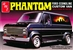 1976 Ford Econoline Custom Phantom Van (2 'n 1) Stock or Custom (1/25) (fs)