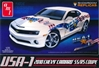 2010 USA-1 Chevy Camaro Showroom Replica - Promo Style Kit (1/25) (fs)